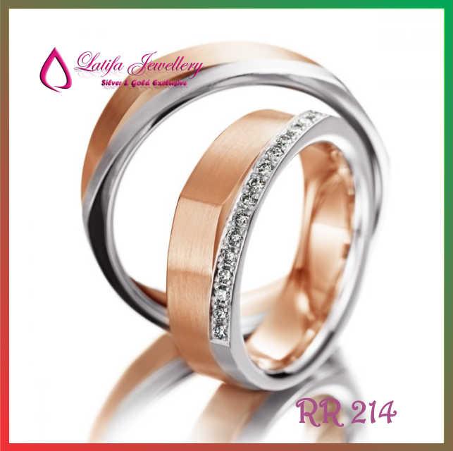 cincin unik untuk tunangan nikahan emas model desain 2017 2018 jogja jakarta depok bandung semarang yogyakarta emas perak palladium platina