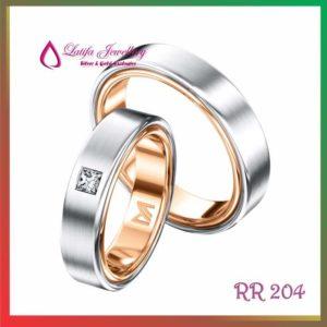 gambar cincin kawin cincin tunangan model baru 2017 2018 murah jogja jakarta depok bandung