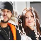 cincin kawin cincin tunangan cincin nikah Selena Gomez cincin palladium cincin platina 2017 2018
