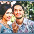 cincin lamaran tunangan dan kawin Syahnaz jeje govinda kawin nikah pernikahan lamaran bikin jual pembuatan